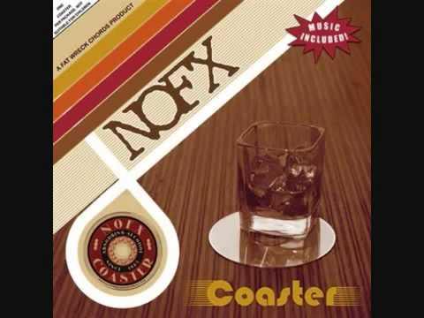 NOFX Coaster Full Album