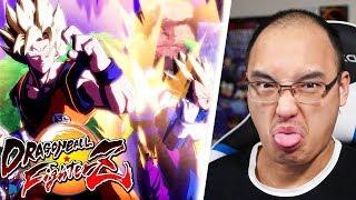C'EST TOUT OU RIEN !   Dragon Ball Fighterz Mode Histoire #11