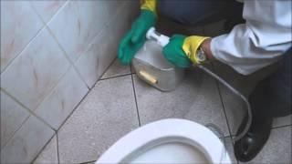 Čištění WC PROFIBASIC S533