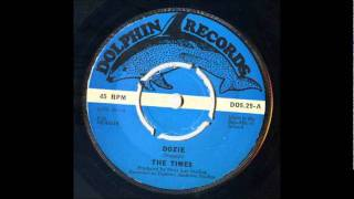 the times showband dozie.....wmv