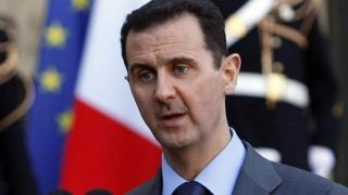 Syrian dictator Assad moves aircraft to Russian airbase