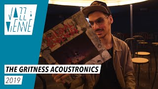 The Gritness Acoustronics // Jazz à Vienne 2019