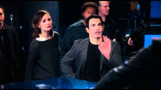 The Newsroom Season 1: Episode #4 Preview