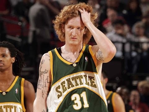 From NBA Player To Drug Addict
