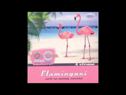 Flamingosi feat Ana Bebic - Litar vina - (Audio 2011) HD