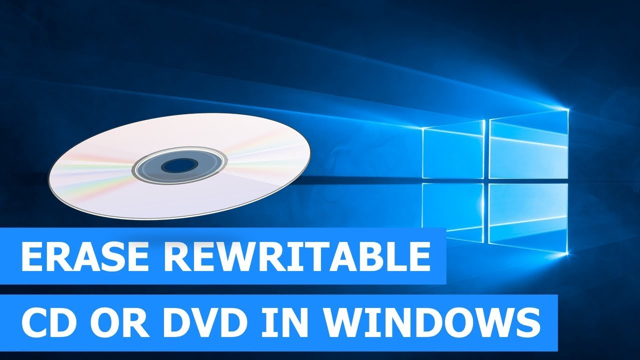 how to format a write protected cd in windows 10