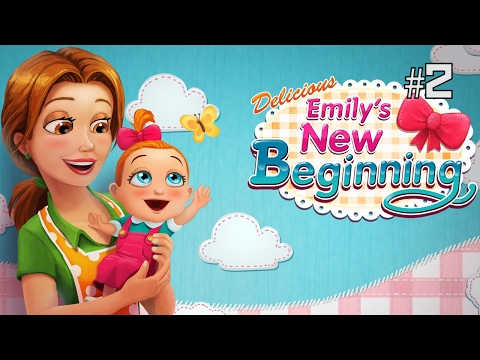 Twitch Livestream | Delicious: Emily's New Beginning Part 2 [PC]