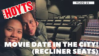 Movie Date in the city: Avengers Endgame   Filipinos in New Zealand
