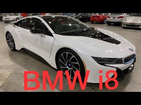 Bmw I8 Punjabi