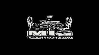 Made in Ghetto - Clandestina (Video Official)