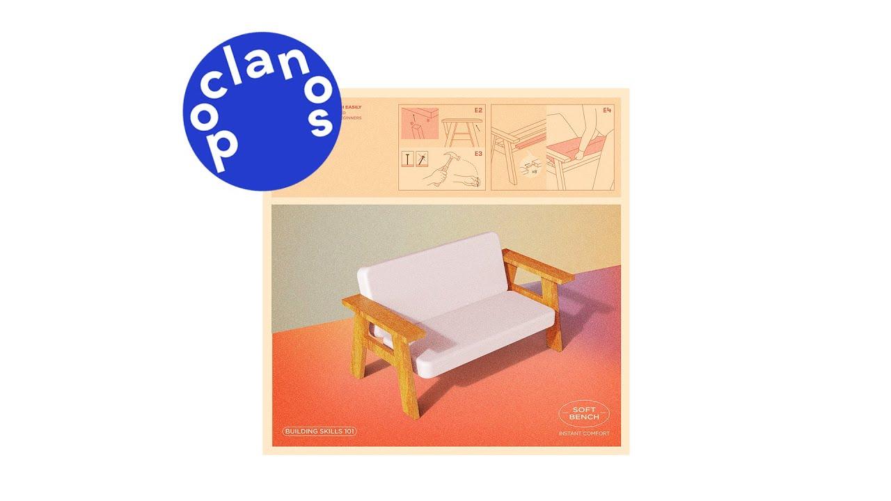 [Official Audio] off the menu (오프더메뉴) - Soft bench (Feat. 재규어 중사 (SFC.JGR))