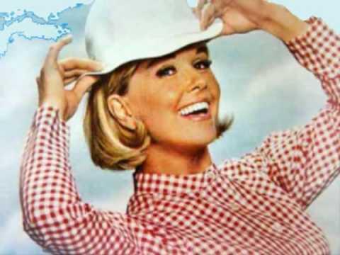 Doris Day ~~~~~ The Gypsy In My Soul