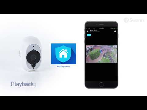 Surveillance camera introduction