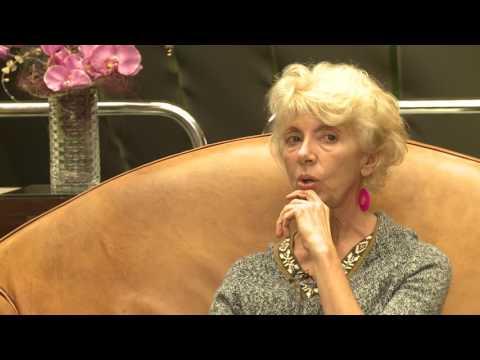 """Maja Volk: """"Rak je nešto najbolje što mi se desilo u životu!"""""""