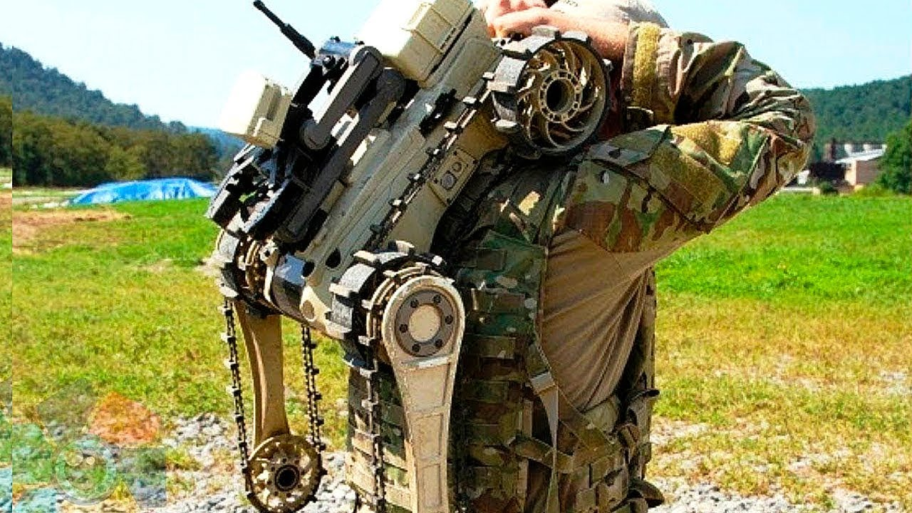 Incredible Military Inventions