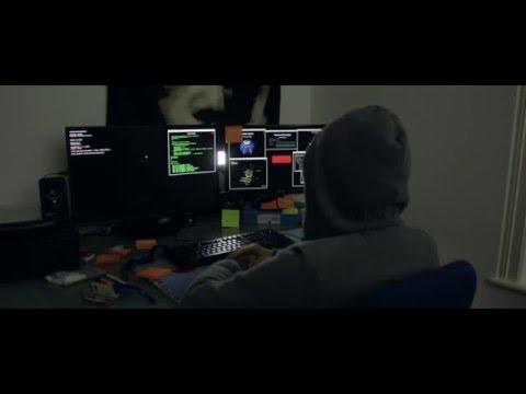 HACKER - Teaser de faux documentaire