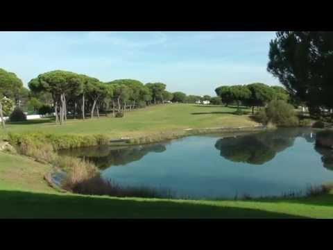 Nuevo Portil Golf Club - Spain - ( HD)