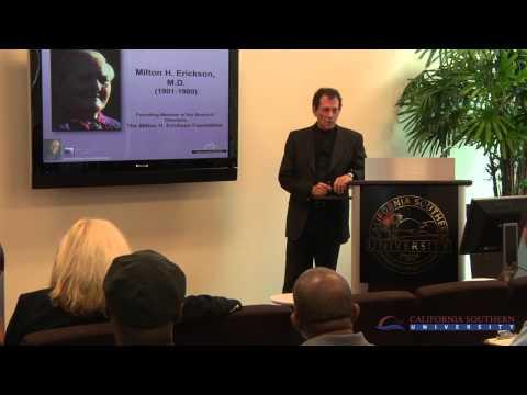 Exploring the Genius of Dr. Milton H. Erickson, Part II: The Utilization Approach