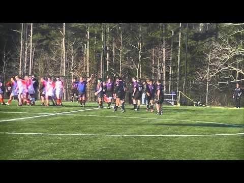 Moon Rugby (Varsity) vs Northern Guilford High School Nighthawks - Ruggerfest Game 3