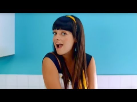 Lily Allen  Alfie  Video  Clean Version