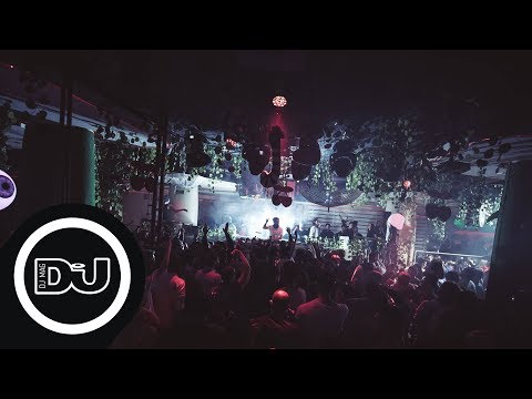 Yousef Live From Pacha Barcelona