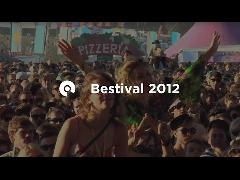 Replay with Rob da Bank Stage - Bestival 2012 highlights