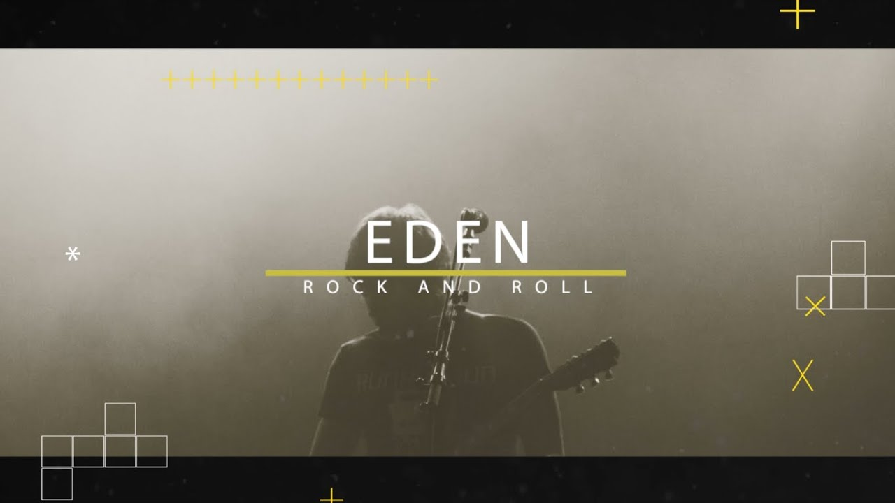 eden rock and roll legendado youtube. Black Bedroom Furniture Sets. Home Design Ideas