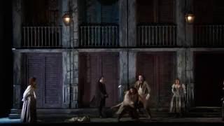 THE MET: LIVE IN HD | 2016�17 | �Don Giovanni� | Sekstet z 2. aktu