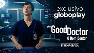 Tua serie good doctor