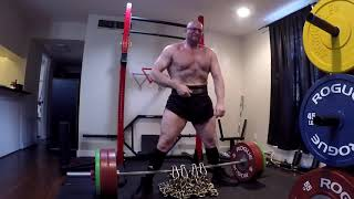 Can Novice Lifters Run Advanced Programs Successfully?!!!