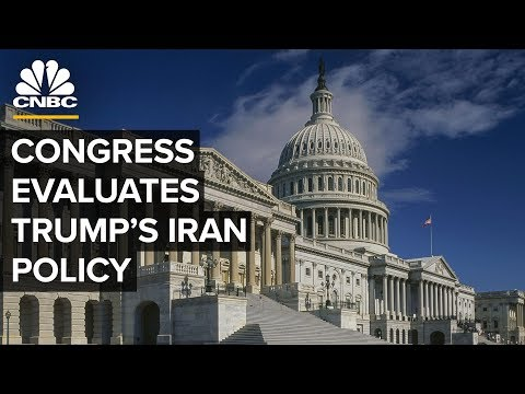 House Foreign Affairs Committee holds a hearing on Trump's Iran policy – 1/14/2020