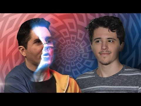 DISILLUSIONED: My interview with Captain Disillusion
