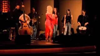 """Norah Jones ...Featuring: Dolly Parton """"Creepin' In"""""""