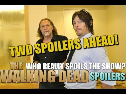 The Walking Dead Spoilers Do These Spoilers Hurt Or Help TWD? Walking Dead Spoiler Recap & Breakdown