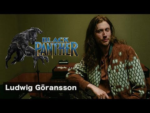 The Making Of Black Panther Soundtrack With Ludwig Göransson
