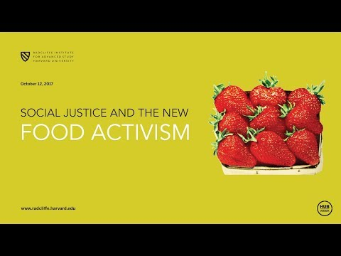 Social Justice and the New Food Activism | Julie Guthman ...