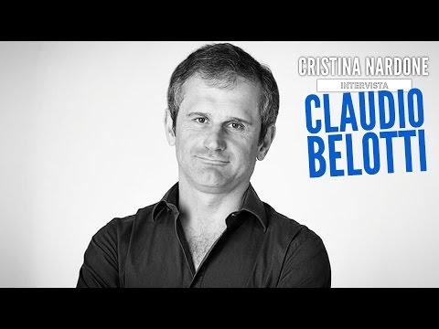 epccn#02 - Cristina Nardone intervista Claudio Belotti