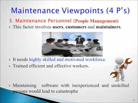 Software Maintenance and Reengineering Part 1 by Dr. Nedhal A. Al-Saiyd from ASU