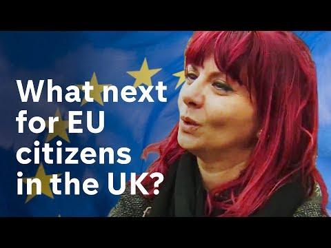 Brexit: settlement scheme begins for EU citizens in UK