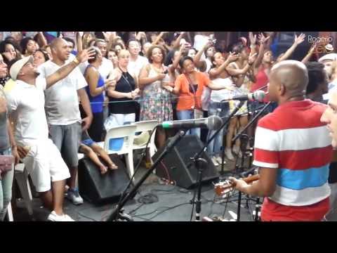 Quinteto em Branco e Preto - Ao vivo no Samba do Maria Zélia (SP)
