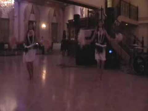 Tahitian Dance Performance - Siva Pacifica Jungle