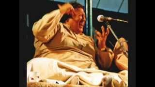 Aag Daman Mein Lag Jaye Gi Part 1 3   Nusrat Fateh Ali Khan