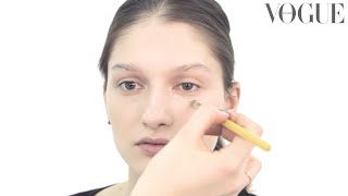 Как сделать идеальный тон лица: видеоинструкция от визажиста L'Oreal Paris