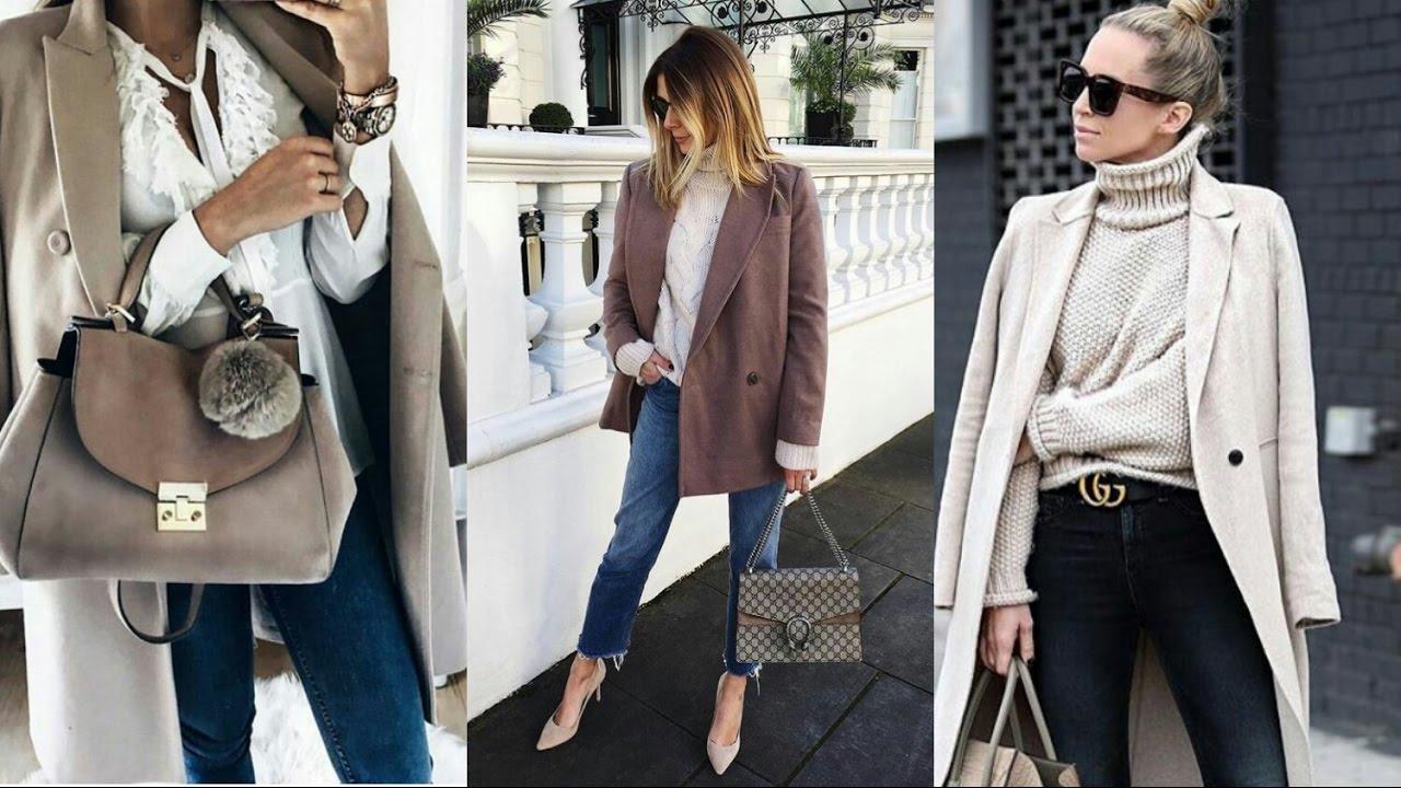 Aprende a vestir este invierno 2017 2018 | MODA para chicas