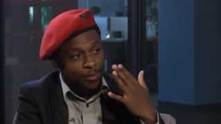 Mbuyiseni Ndlozi responds to your social media questions