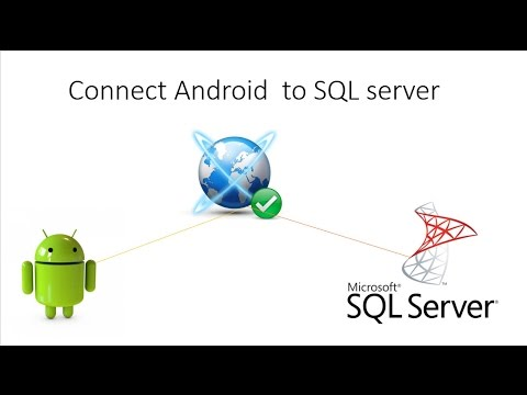 Android server