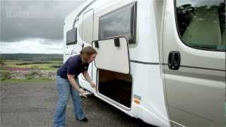 The Practical Motorhome Bürstner Ixeo Time it585 review