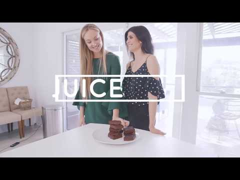 Juice with Jess: Mandy Sacher, Wholesome Child