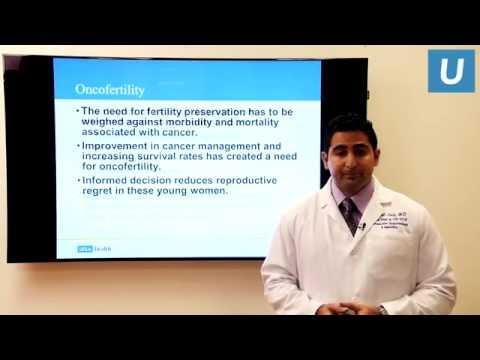 Egg Freezing and Female Fertility Preservation   Zain Al-Safi, MD   UCLAMDChat