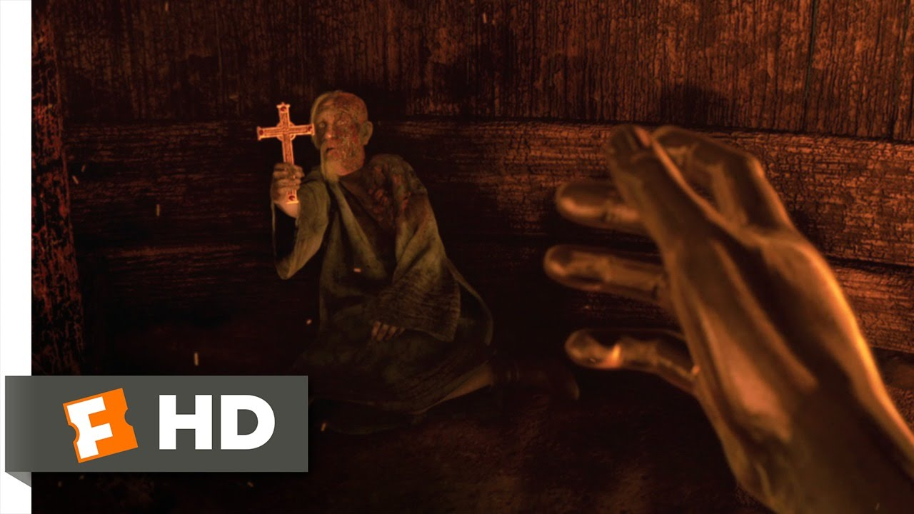 Download Beowulf (8/10) Movie CLIP - Dragon Attack (2007) HD